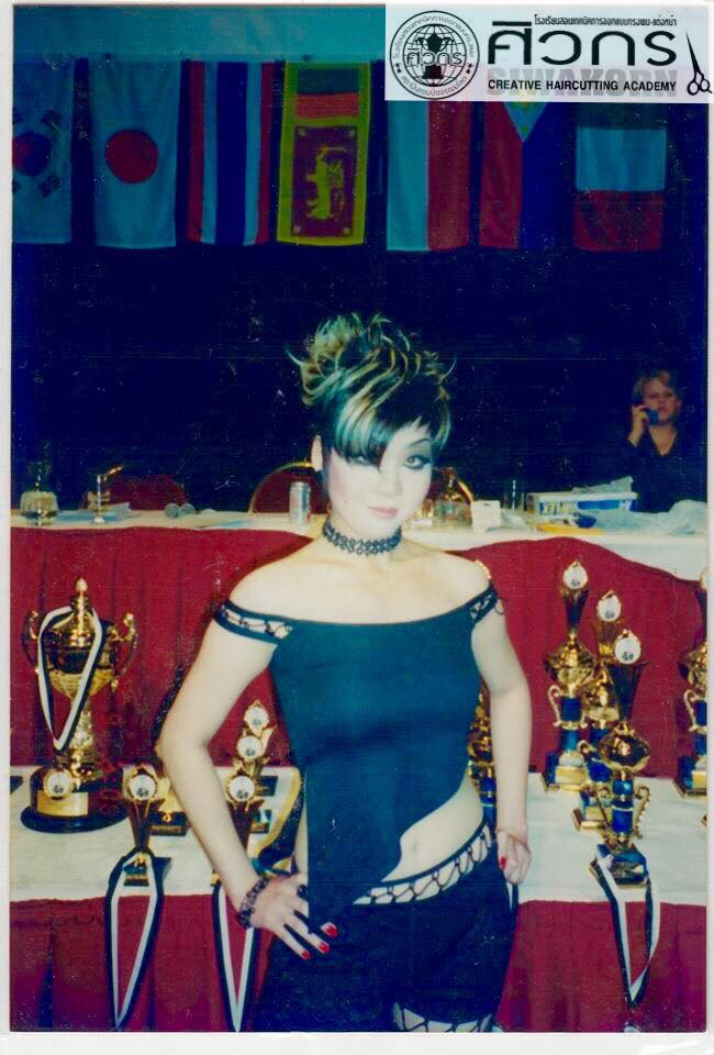 2000 International champion (Australia) 4